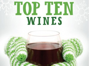 Whole Foods Market Top 10 Wines